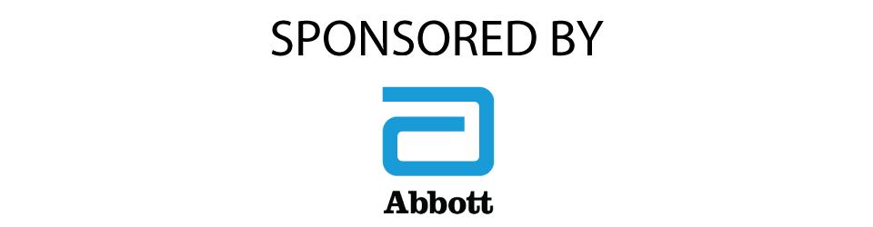 Sponsored by Abbott Diagnostics