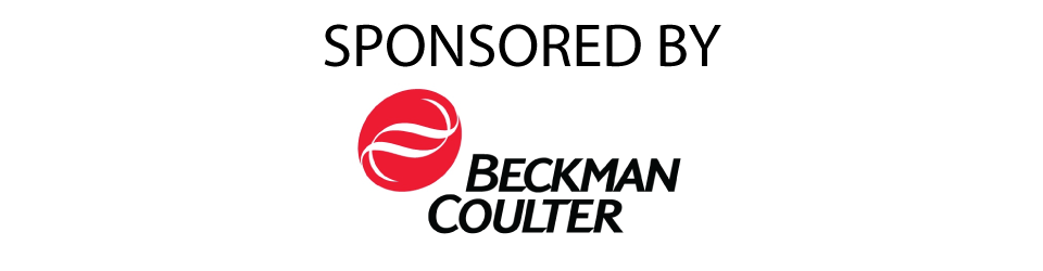 Sponsored by Beckman Coulter Canada
