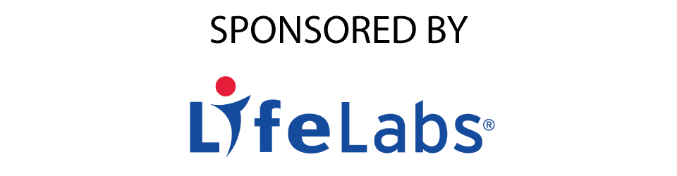 Sponsored by Lifelabs