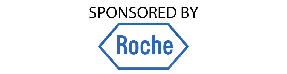 Sponsored by Roche