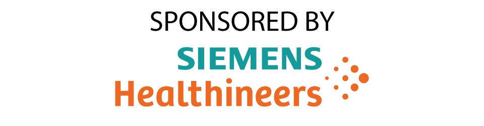 Sponsored by Siemens Healthineers