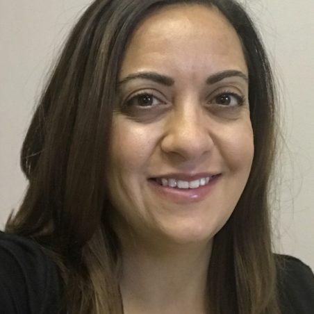 Maria Pasic
